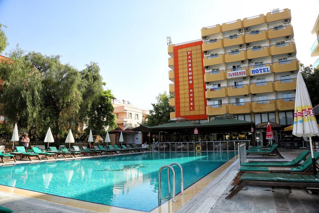 panormos hotel didim nerede kalınır