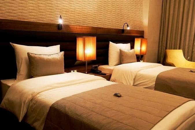 RYS Hotel & Restaurant edirne otel tavsiye