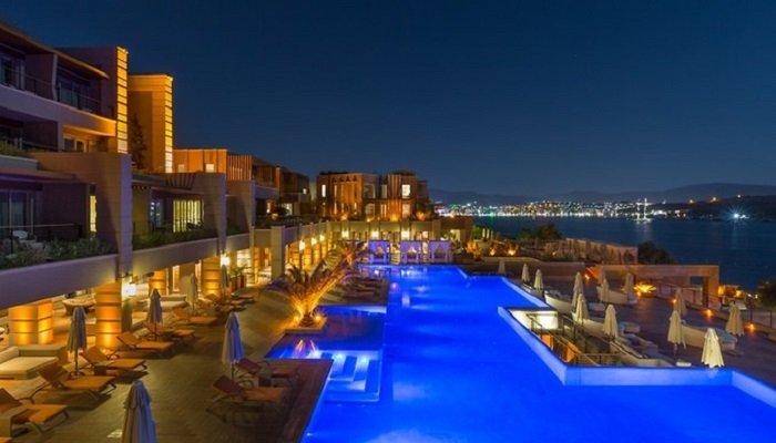 türkiye pahalı oteller