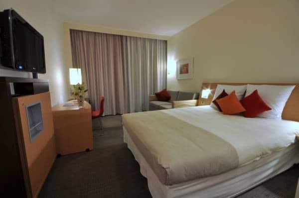 Novotel Gaziantep otel tavsiye