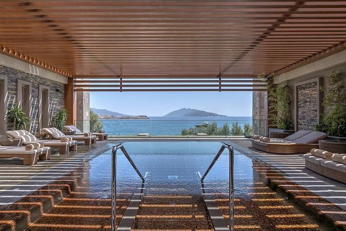 Caresse a Luxury Collection Resort Spa, Muğla