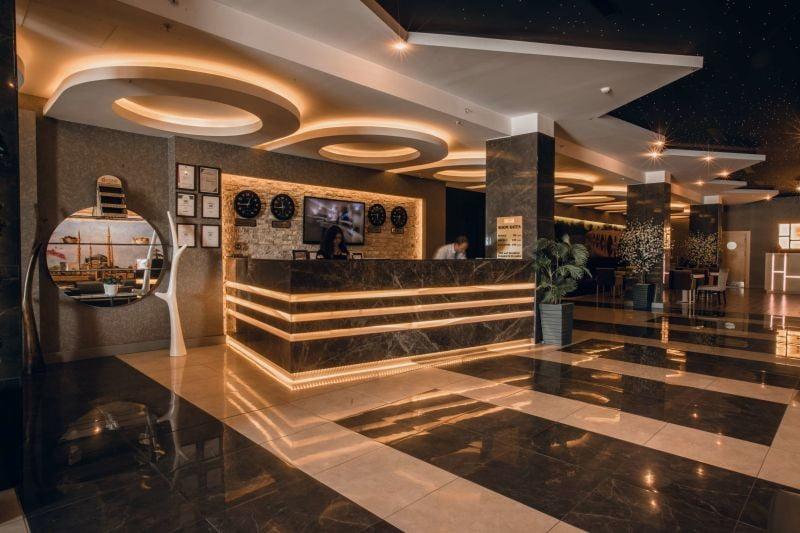 Hilly Hotel edirne otel tavsiye